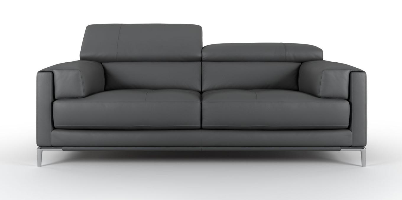 ledersofa couchgarnitur ledercouch sofagarnitur 2 sitzer sofa couch sitzgarnitur ebay. Black Bedroom Furniture Sets. Home Design Ideas