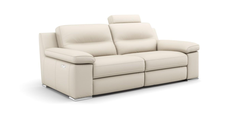 leder relaxsofa heim kinosofa funktionssofa garnitur couchgarnitur tv sessel. Black Bedroom Furniture Sets. Home Design Ideas