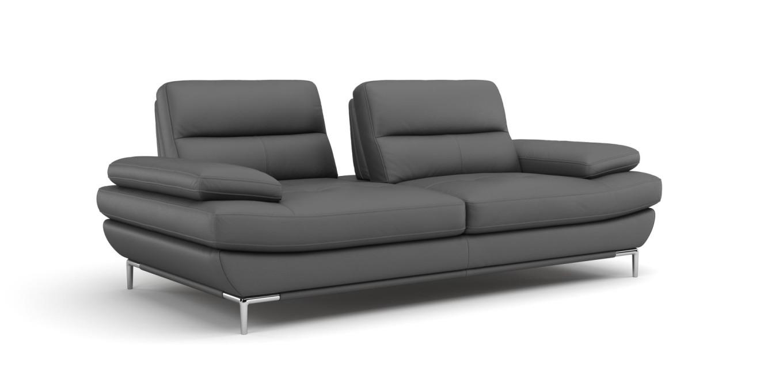 designer funktionscouch relax leder sofa couch polstergarnitur wohnlandschaft ebay. Black Bedroom Furniture Sets. Home Design Ideas